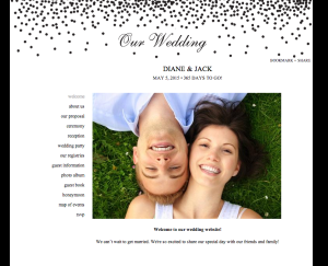 Do I need a wedding website? Answers from a coordinator | Bride's