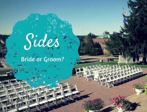 Bride Side Vs. Groom Side