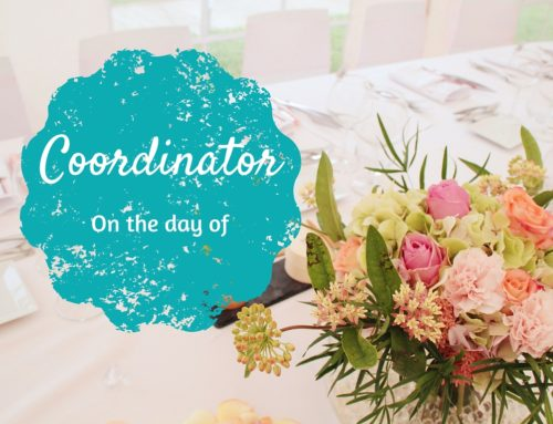 Wedding Coordinator: The Special Day