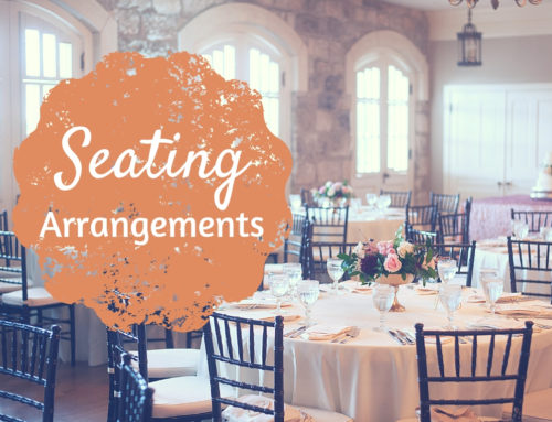 Seating Assignments: The good, the bad, and the helpful