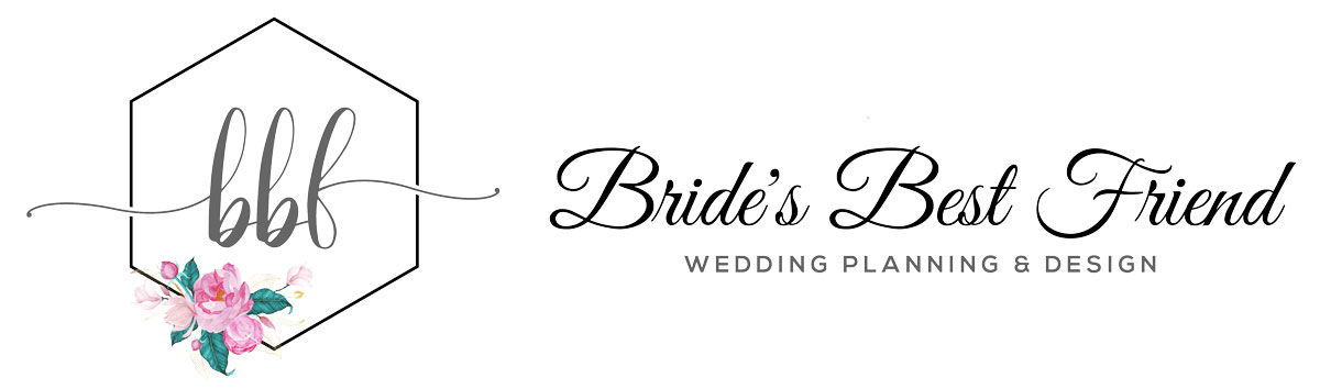Bride's Best Friend Logo